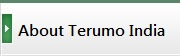 About Terumo
